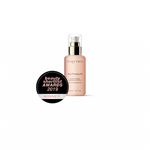 Aceite Bust Firming
