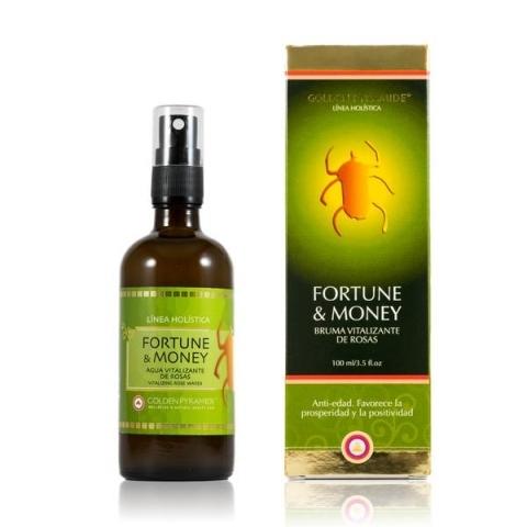 Bruma Fortune & Money