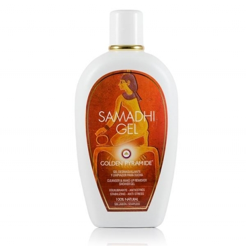 Samadhi Gel Limpiador